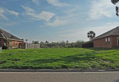 Laguna Vista Residential Lots & Land For Sale: 12 Spyglass Hill Dr.