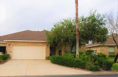 Laguna Vista Condo/Townhouse For Sale: 10 Torrey Pines Dr.