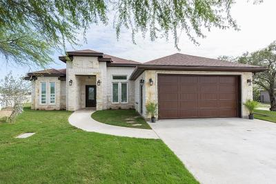 Laguna Vista TX Single Family Home For Sale: $249,900