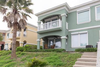 Laguna Vista Condo/Townhouse For Sale: 28 Harbor View