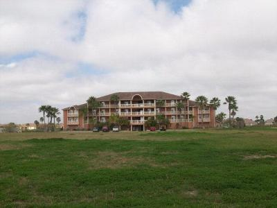 Laguna Vista TX Condo/Townhouse For Sale: $139,000
