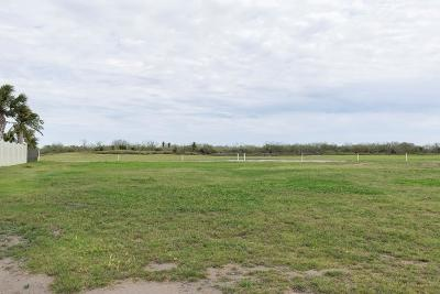 Laguna Vista Residential Lots & Land For Sale: 38 Spoonbill Cove