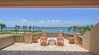 South Padre Island TX Condo/Townhouse For Sale: $1,075,000