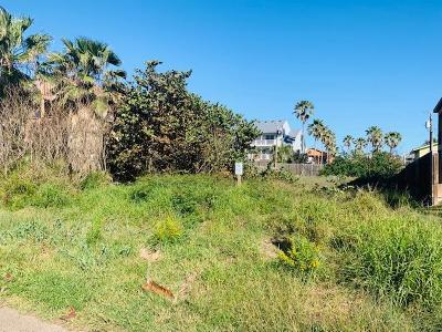 South Padre Island Residential Lots & Land For Sale: 118 E Capricorn Dr.