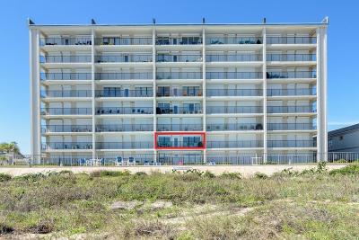 South Padre Island Condo/Townhouse For Sale: 7000 Gulf Blvd. #203