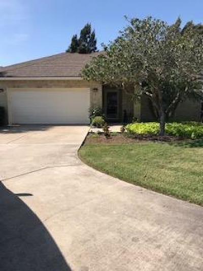 Laguna Vista TX Condo/Townhouse For Sale: $165,000