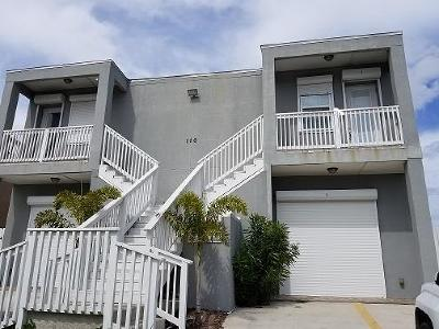 South Padre Island Rental For Rent: 110 E Retama St. #4