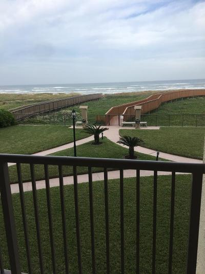 Bayview, Laguna Heights, Laguna Vista, Port Isabel, South Padre Island Condo/Townhouse For Sale: 900 Padre Blvd. #208