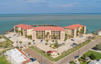Bayview, Laguna Heights, Laguna Vista, Port Isabel, South Padre Island Condo/Townhouse For Sale: 301 N Houston St. #1402