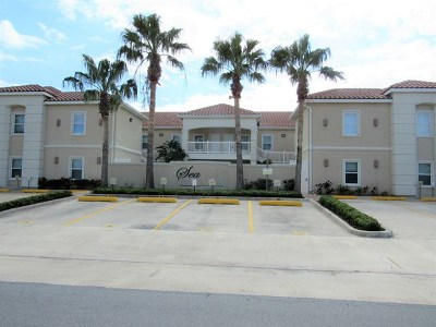 South Padre Island Rental For Rent: 115 E Acapulco St. #10
