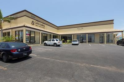 Commercial Lease For Lease: 5200 Padre Blvd. #102