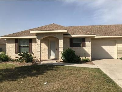 Laguna Vista TX Condo/Townhouse For Sale: $119,900