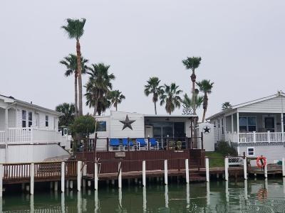 Port Isabel Single Family Home For Sale: 248 Conch Dr.