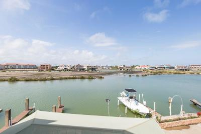 Port Isabel Condo/Townhouse For Sale: 401 Island Ave. #59A