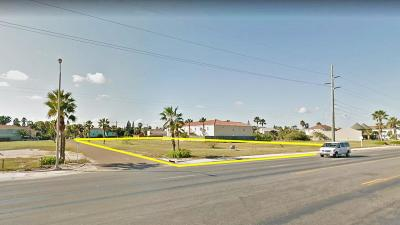 South Padre Island Residential Lots & Land For Sale: 5401 Padre Blvd.