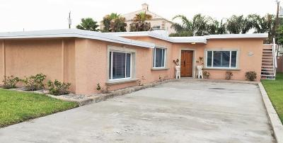 South Padre Island Rental For Rent: 106 E Whiting St.
