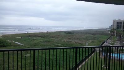 South Padre Island Condo/Townhouse For Sale: 400 Padre Blvd. #406