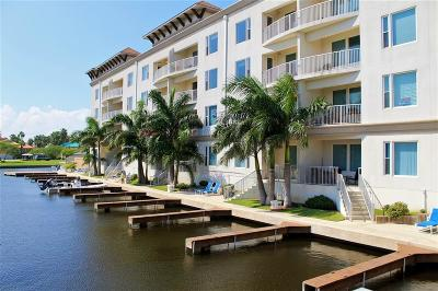 South Padre Island Condo/Townhouse For Sale: 5909 Padre Blvd. #304