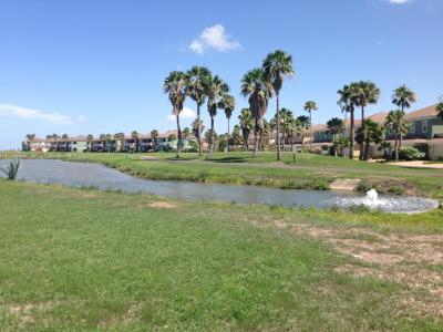 Laguna Vista Residential Lots & Land For Sale: 4 Laguna Madre Dr.