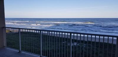 South Padre Island Condo/Townhouse For Sale: 5600 Gulf Blvd. #805