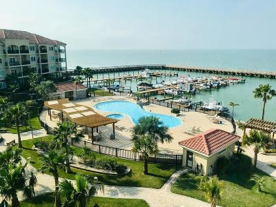 Port Isabel Condo/Townhouse For Sale: 301 Houston St. #1403