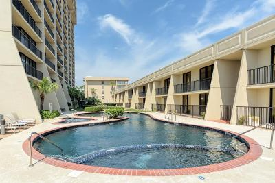 South Padre Island Condo/Townhouse For Sale: 2100 Gulf Blvd. #1004