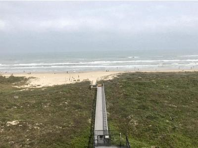 South Padre Island Condo/Townhouse For Sale: 3000 Gulf Blvd. #508