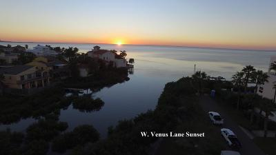 South Padre Island Residential Lots & Land For Sale: 201 W Venus Ln