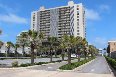 South Padre Island Condo/Townhouse For Sale: 708 Padre Blvd. #1001