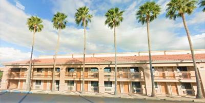 Harlingen Commercial For Sale: 1901