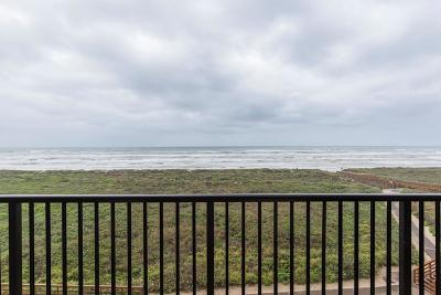 South Padre Island Condo/Townhouse For Sale: 3900 Gulf Blvd. #404