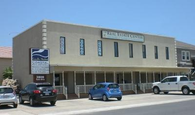 Commercial Lease For Lease: 3800 Padre Blvd.