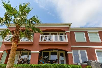 Laguna Vista Condo/Townhouse For Sale: 26 Harbor View