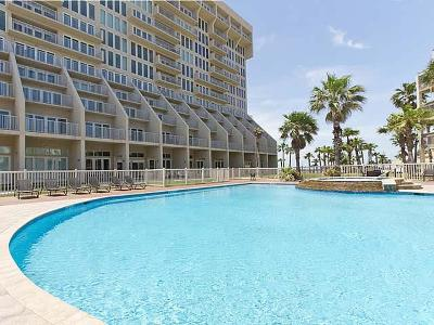 South Padre Island Condo/Townhouse For Sale: 6300 Padre Blvd. #905
