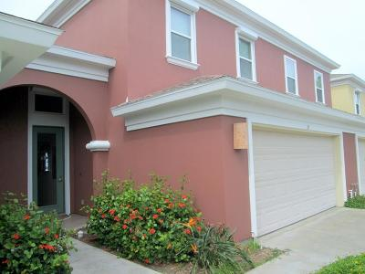 Laguna Vista Condo/Townhouse For Sale: 25 Harbor Town