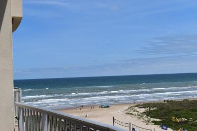 South Padre Island Condo/Townhouse For Sale: 2700 Gulf Blvd. #304