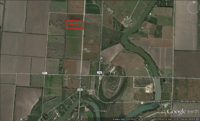 Los Fresnos, Bayview Residential Lots & Land For Sale: Blk 24 N San Roman