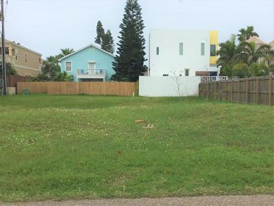 South Padre Island Residential Lots & Land For Sale: E Parade Dr.