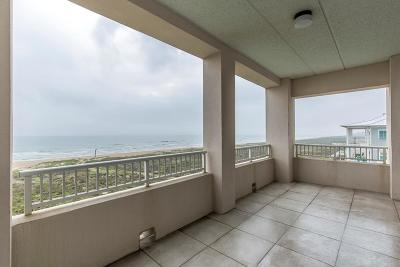 South Padre Island Condo/Townhouse For Sale: 8500 Padre Blvd. #203S