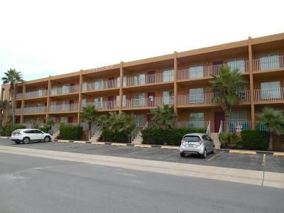 South Padre Island Rental For Rent: 115 E Amberjack St. #209