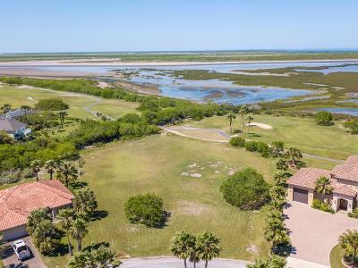 Laguna Vista Residential Lots & Land For Sale: 58 Laguna Madre Dr.