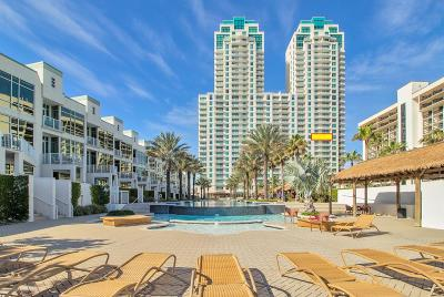 Bayview, Laguna Heights, Laguna Vista, Port Isabel, South Padre Island Condo/Townhouse For Sale: 310a Padre Blvd. #1102
