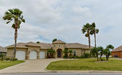 Laguna Vista TX Single Family Home For Sale: $334,900