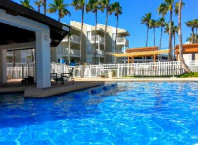 South Padre Island Condo/Townhouse For Sale: 200 Padre Blvd. #108 Bldg