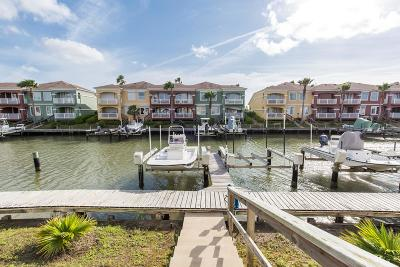 Laguna Vista Condo/Townhouse For Sale: 9 Harbor View