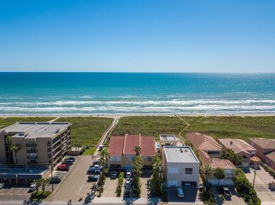 South Padre Island TX Condo/Townhouse For Sale: $960,000
