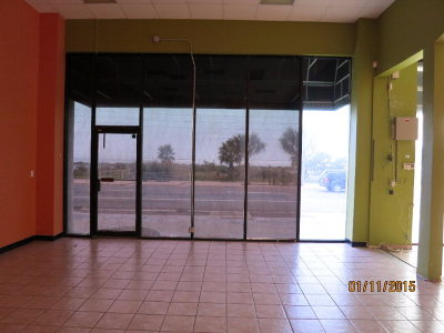 Commercial Lease For Lease: 1004 Padre Blvd. #G1