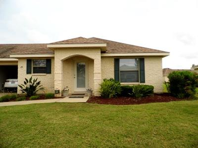 Laguna Vista TX Condo/Townhouse For Sale: $116,500