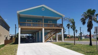 South Padre Island Rental For Rent: 200 W Bahama St.