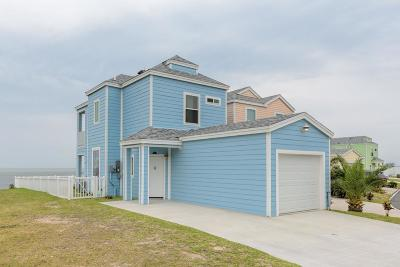 Port Isabel Single Family Home For Sale: 118 Las Joyas Blvd.